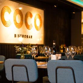 Bistrobar COCO / Wijnbar COCO
